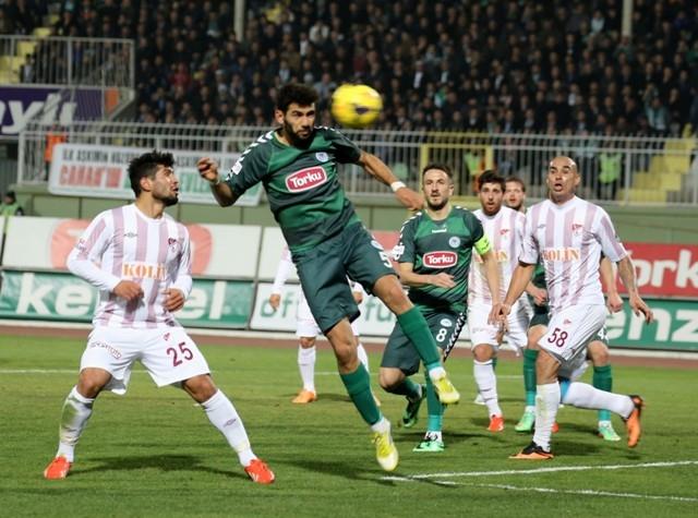 Torku Konyaspor - Elazığspor 5