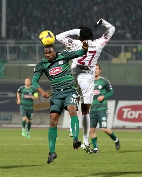 Torku Konyaspor - Elazığspor 7