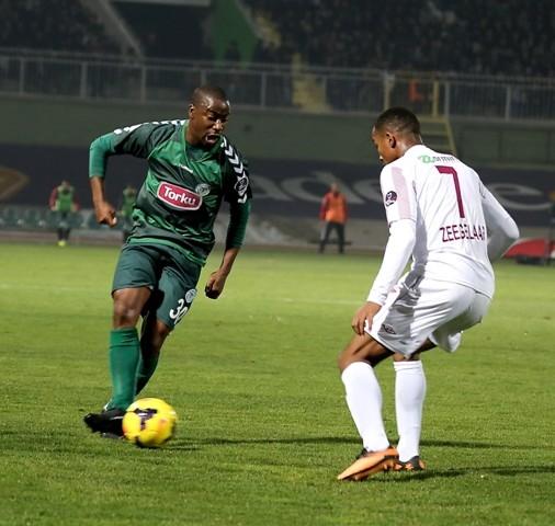 Torku Konyaspor - Elazığspor 8
