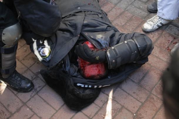Ukrayna'da olaylar yeniden tırmandı 11