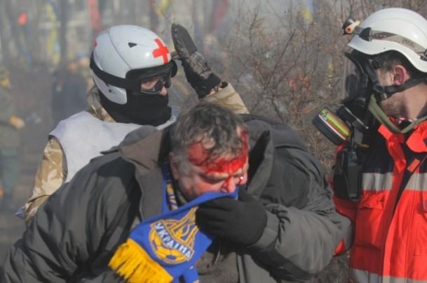Ukrayna'da olaylar yeniden tırmandı 12