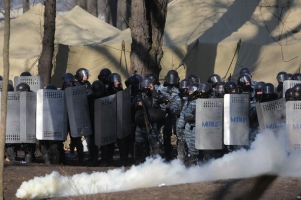 Ukrayna'da olaylar yeniden tırmandı 6