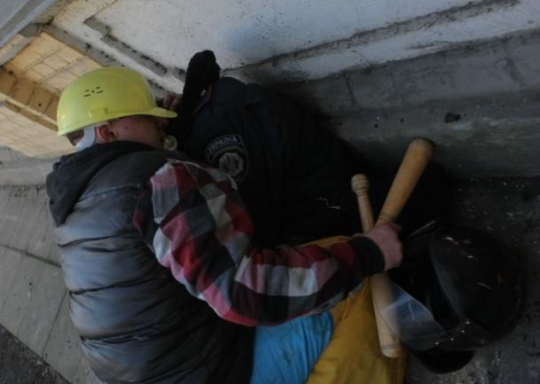 Ukrayna'da olaylar yeniden tırmandı 9