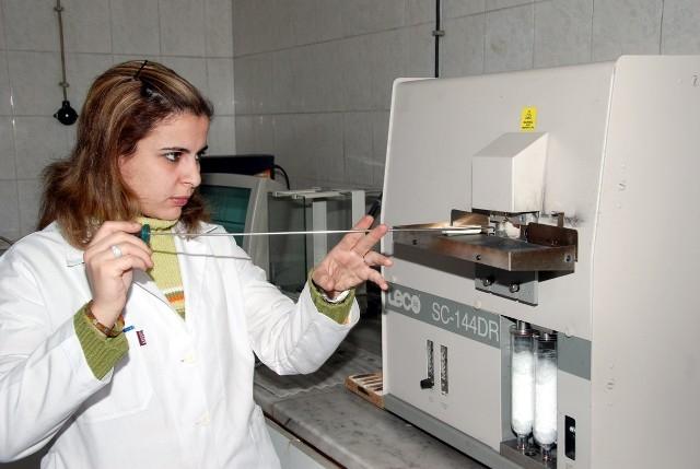 Büyükşehir'den AB Standardında Laboratuvarlar 2