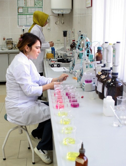 Büyükşehir'den AB Standardında Laboratuvarlar 3