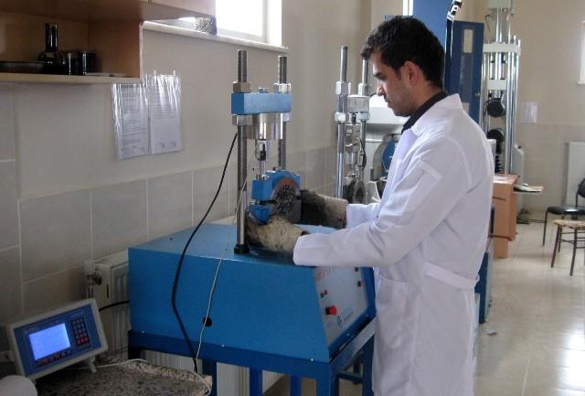 Büyükşehir'den AB Standardında Laboratuvarlar 5