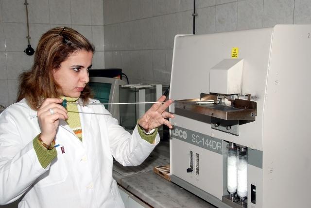 Büyükşehir'den AB Standardında Laboratuvarlar 9