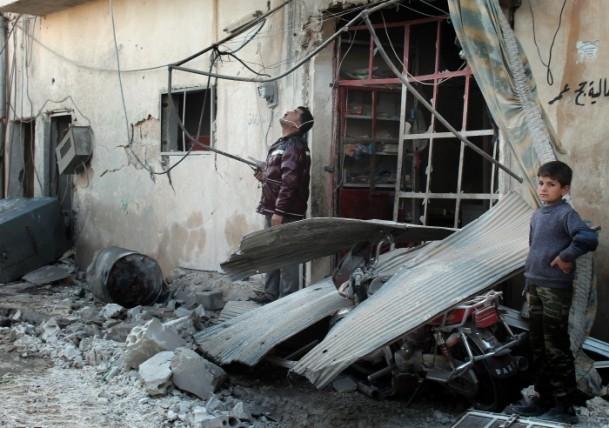 Varil bombasıyla 15 can aldılar 17