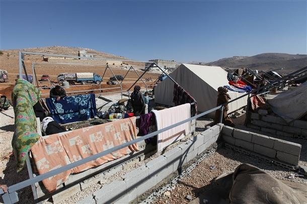 Arsal'a kaçış yolculuğu: İşkence ve azap 10