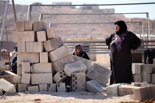 Arsal'a kaçış yolculuğu: İşkence ve azap 13