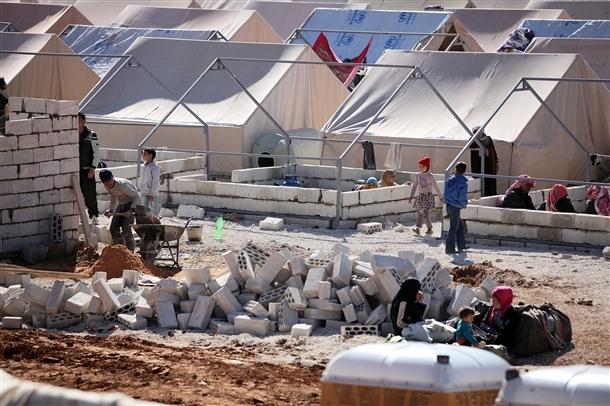 Arsal'a kaçış yolculuğu: İşkence ve azap 15