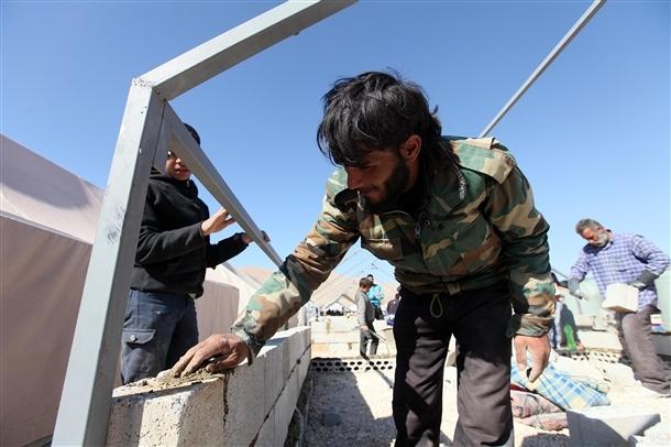 Arsal'a kaçış yolculuğu: İşkence ve azap 2