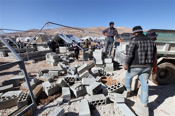 Arsal'a kaçış yolculuğu: İşkence ve azap 3