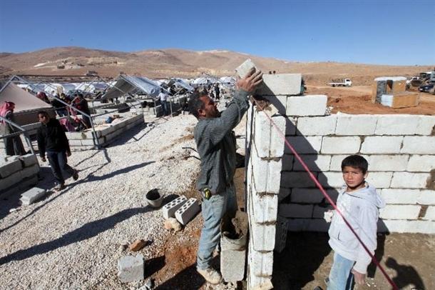 Arsal'a kaçış yolculuğu: İşkence ve azap 5