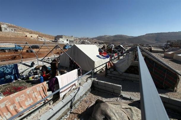 Arsal'a kaçış yolculuğu: İşkence ve azap 6