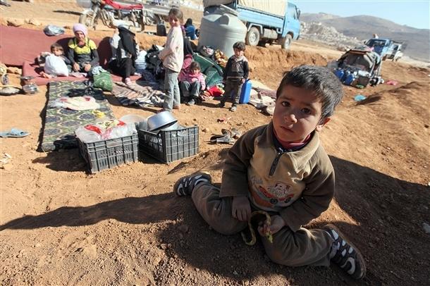 Arsal'a kaçış yolculuğu: İşkence ve azap 7