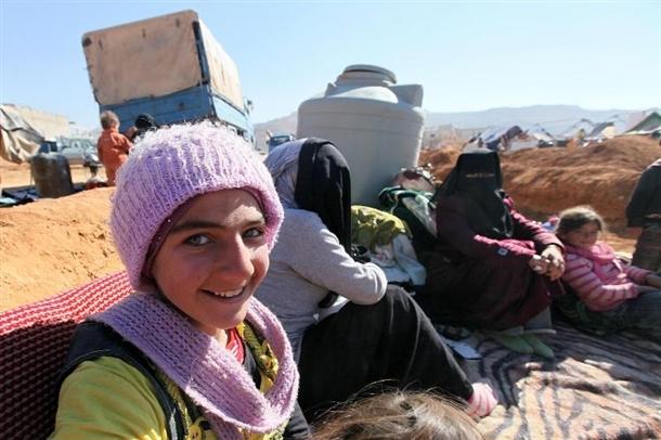 Arsal'a kaçış yolculuğu: İşkence ve azap 8