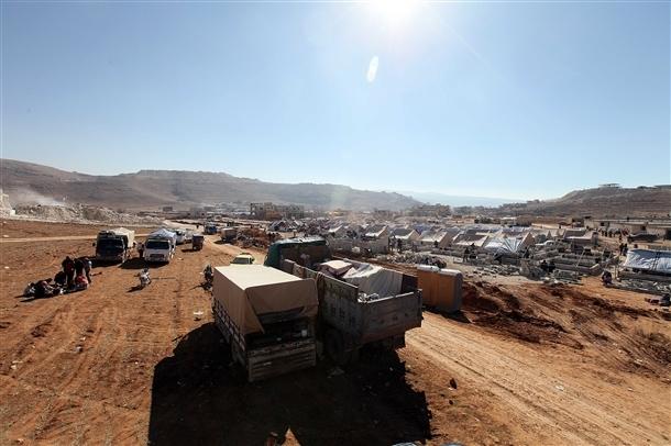 Arsal'a kaçış yolculuğu: İşkence ve azap 9