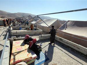 Arsal'a kaçış yolculuğu: İşkence ve azap