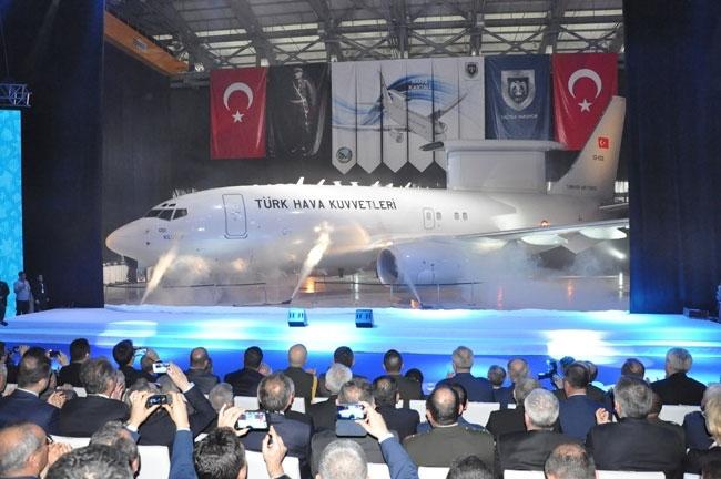 Türkiye'nin Barış Kartalı - Törenden Görüntüler 10