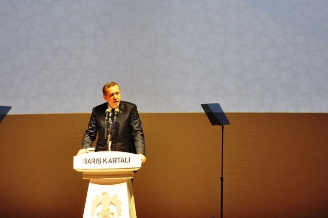 Türkiye'nin Barış Kartalı - Törenden Görüntüler 11