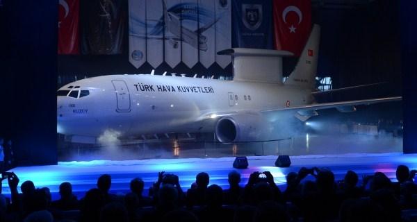Türkiye'nin Barış Kartalı - Törenden Görüntüler 13