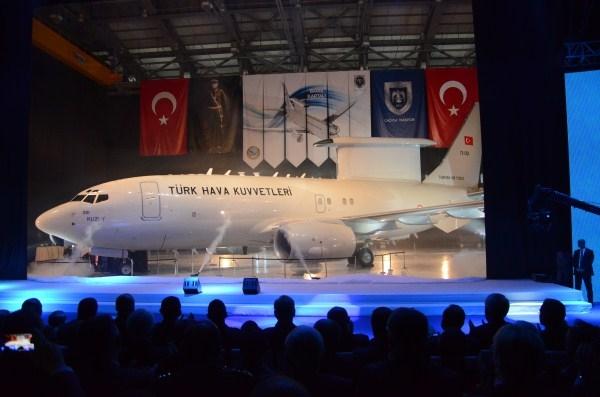 Türkiye'nin Barış Kartalı - Törenden Görüntüler 18