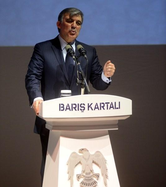 Türkiye'nin Barış Kartalı - Törenden Görüntüler 19