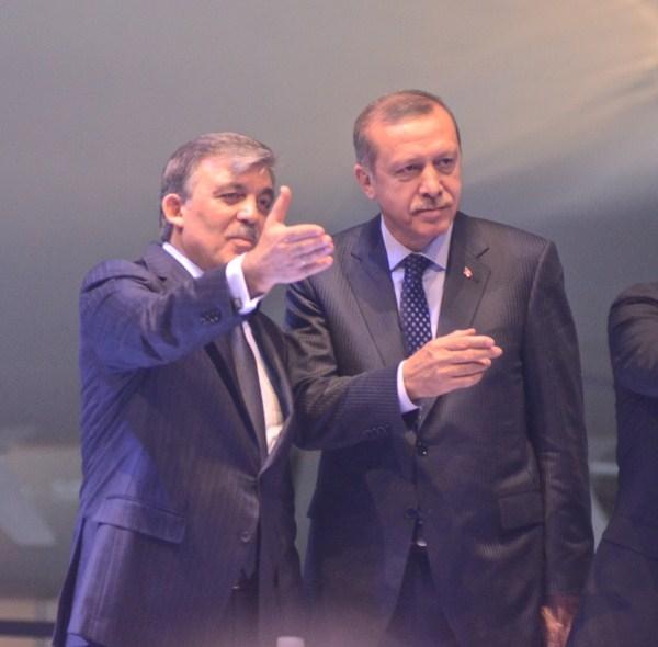 Türkiye'nin Barış Kartalı - Törenden Görüntüler 25