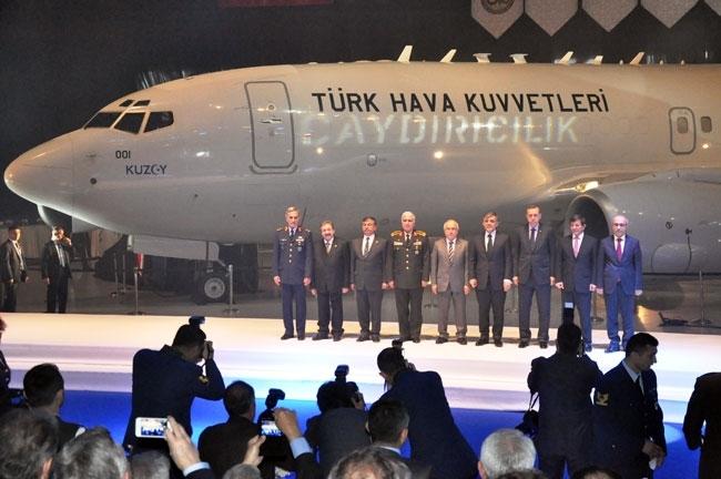 Türkiye'nin Barış Kartalı - Törenden Görüntüler 3