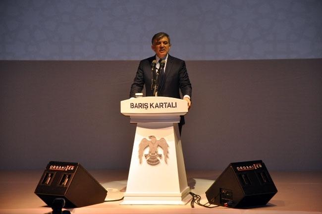 Türkiye'nin Barış Kartalı - Törenden Görüntüler 5