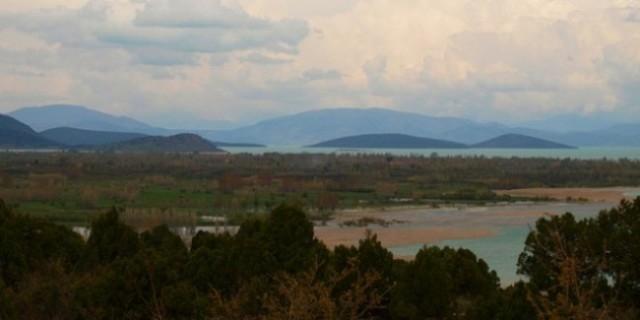 Anamas Dağı'nda büyüleyici güzellik 15