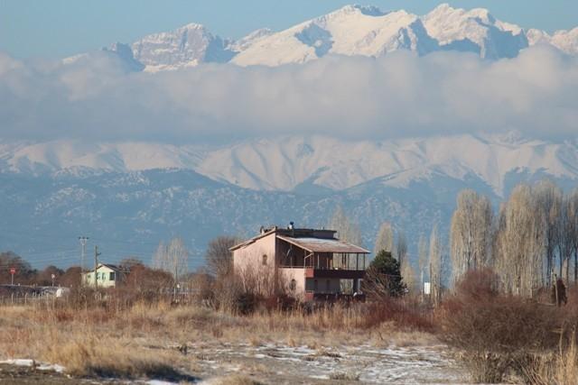 Anamas Dağı'nda büyüleyici güzellik 3