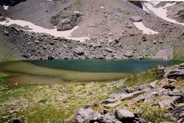 Anamas Dağı'nda büyüleyici güzellik 7