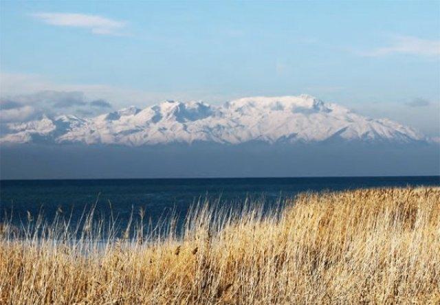 Anamas Dağı'nda büyüleyici güzellik 9