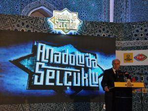 Anadolu'da Selçuklu Belgeseli'nin tanıtımı yapıldı