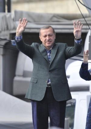 Başbakan Erdoğan Sivas'ta 2