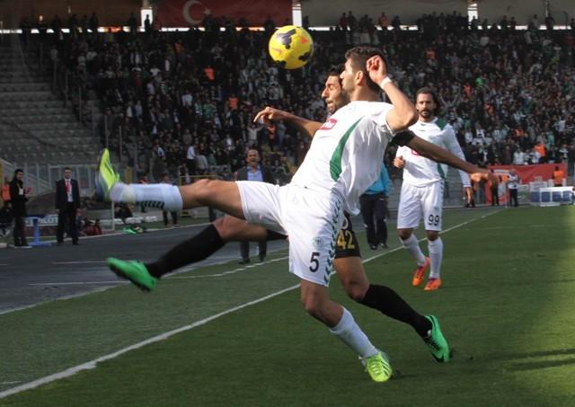 Gençlerbirliği - Torku Konyaspor 1