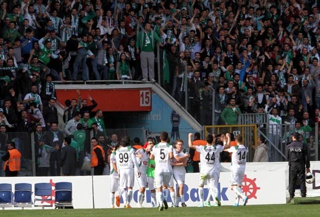 Gençlerbirliği - Torku Konyaspor 2