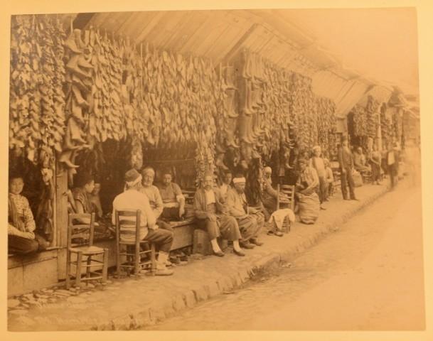 Gül'e eski İstanbul fotoğrafları sürprizi 8