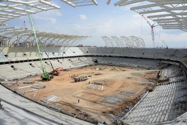 Konya yeni stadyumuna kavuşuyor 5