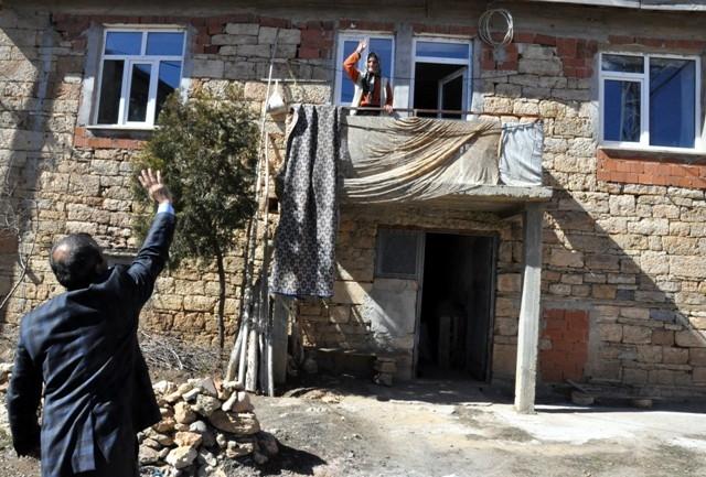 Seydişehir Kaymakamı Fakirin Fukaranın yanında 8