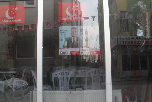 Yeni Haber Cihanbeyli'nin nabzını tuttu 25