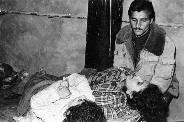 Ermenilerin Hocalı'da uyguladığı soykırımın 22. Yılı 1