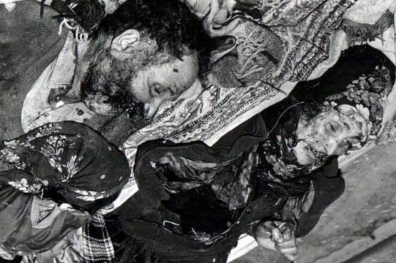 Ermenilerin Hocalı'da uyguladığı soykırımın 22. Yılı 15