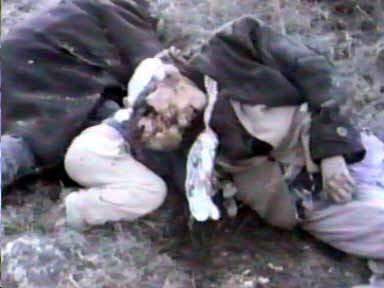 Ermenilerin Hocalı'da uyguladığı soykırımın 22. Yılı 19