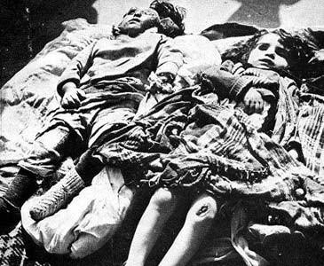 Ermenilerin Hocalı'da uyguladığı soykırımın 22. Yılı 21