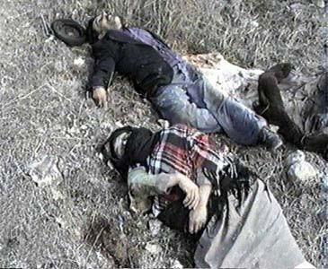 Ermenilerin Hocalı'da uyguladığı soykırımın 22. Yılı 23