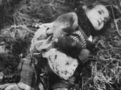 Ermenilerin Hocalı'da uyguladığı soykırımın 22. Yılı 24