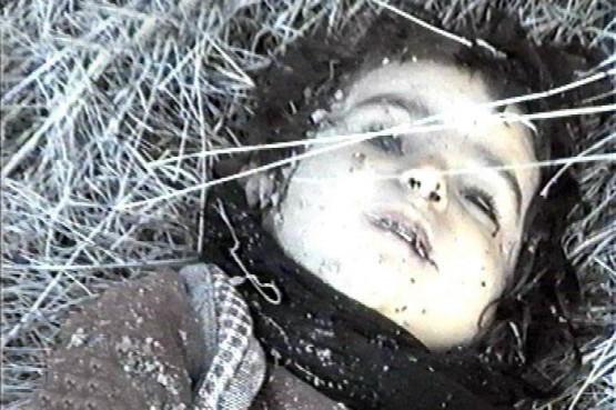 Ermenilerin Hocalı'da uyguladığı soykırımın 22. Yılı 8